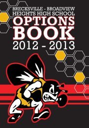 BBHHS Course Options Book 2012.pdf - Cuyahoga Valley Career ...