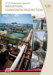 industrial corrosion protection - TIP TOP Oberflächenschutz Elbe ...