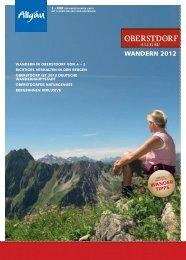 Wanderjournal - Gerhard und Martina Haase