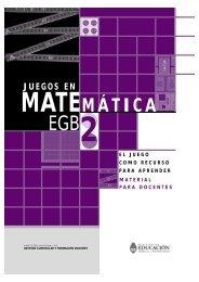 MATEMÁTICA - Repositorio Institucional del Ministerio de ...