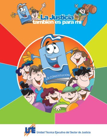 Folleto del Programa de Educación Legal Popular 2012 ®