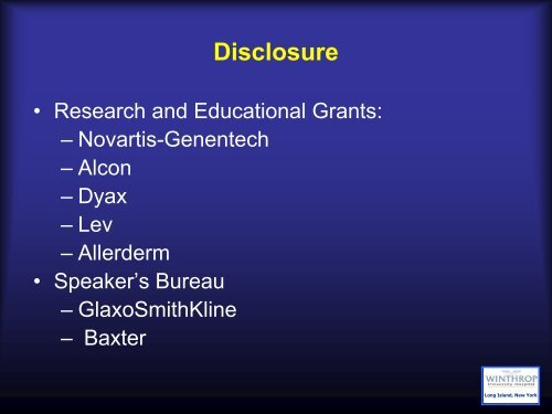 Contact Dermatitis: an Allergic Disease - AInotes