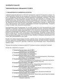 Taloustoimikunnan väliraportti 27.5.2013 - Jyväskylän kaupunki - Page 2