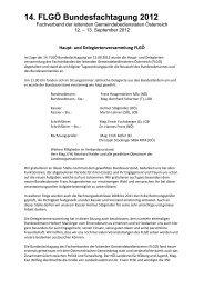 Haupt- und Delgiertenversammlung - Fachverband der leitenden ...