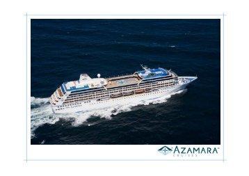 Reiseziele - Royal Caribbean International