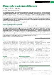Otevřít - Pediatrie pro praxi