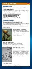 4. Mai 2013 www.kultur-nacht.ch KULTURNACHT - Seite 4