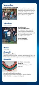 4. Mai 2013 www.kultur-nacht.ch KULTURNACHT - Seite 6
