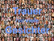 Trauer hat viele Gesichter - Evangelische Akademie Hofgeismar