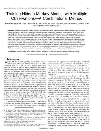 Backbone single view multiple models