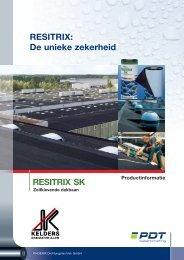 Produktinfo Resitrix SK_nl - Warmteservice