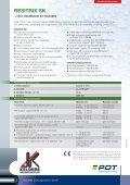 Produktinfo Resitrix SK_nl - Warmteservice - Page 2
