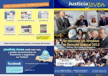 Acceda aquí a la publicación - Centro de Estudios Judiciales
