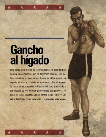 Este golpe dice mucho de los mexicanos, no sólo del ... - diasiete.com