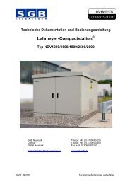 Lahmeyer-Compactstation