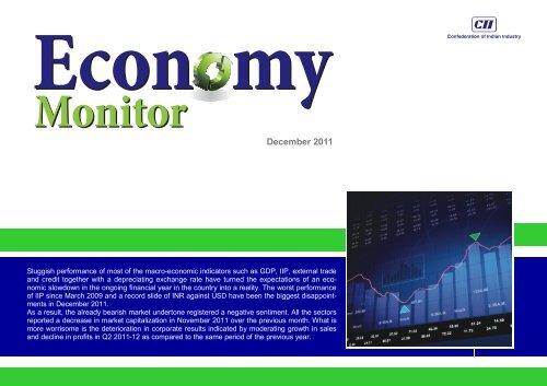 December, 2011 - CII