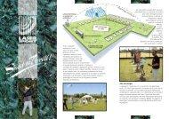 Alta tecnologia - LASERSPORT International Ltd