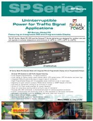CLARY SP Series-SP1250PD-N - Temple, Inc.
