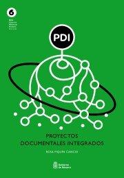 proyectos documentales integrados - Gobierno de Navarra