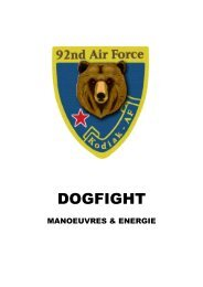 DOGFIGHT - 3rd Wing