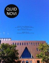 September 25, 2012 - McGill University