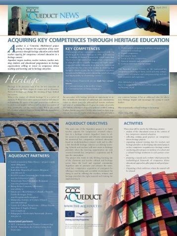 Heritage - Epos