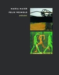 PDF-Download - Felix Weinold