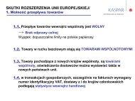 ochrona prawna w unii europejskiej