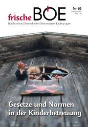 fb66 zum Anschauen als pdf - Bundesverband Österreichischer ...