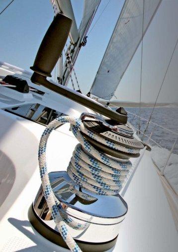 Segeln ohne Sonnenbrand. - Schiffsarztbörse