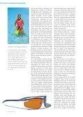 Segeln ohne Sonnenbrand. - Schiffsarztbörse - Seite 5