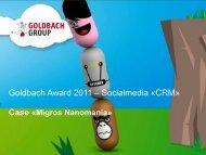 Downloads - Goldbach Group