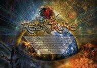 Red Rose - Hallowed.se