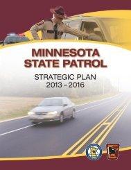 2013-2016 Strategic Plan