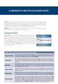 A LIBERDADE DO LINUX COM A QUALIDADE ITAUTEC - Page 5