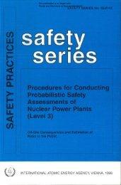 LEVEL 3 - gnssn - International Atomic Energy Agency