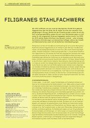 tec 21 24/2011 (pdf) - Basler & Hofmann