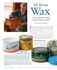 Wax Primer - Page 7