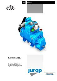 RU LC 420 - Jurop S.p.A.