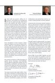 REPORT T O OUR COMMUNITIES - New York Blood Center - Page 7
