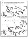 handleiding waterzak softside... -  Waterbed - Page 3