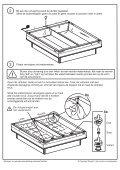 handleiding waterzak softside... -  Waterbed - Page 4