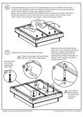 handleiding waterzak softside... -  Waterbed - Page 6