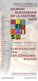 Das Programm für Elsass und Baden-Württemberg als pdf-Datei