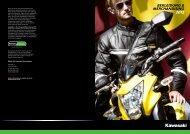 Jacken - 2-Rad Wehrli