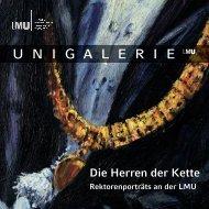 Katalog Muster_kürzer1_ohne Büsten.indd - Universitätsarchiv ...