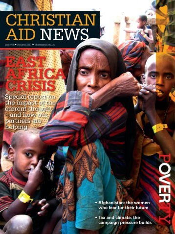 read here - Christian Aid