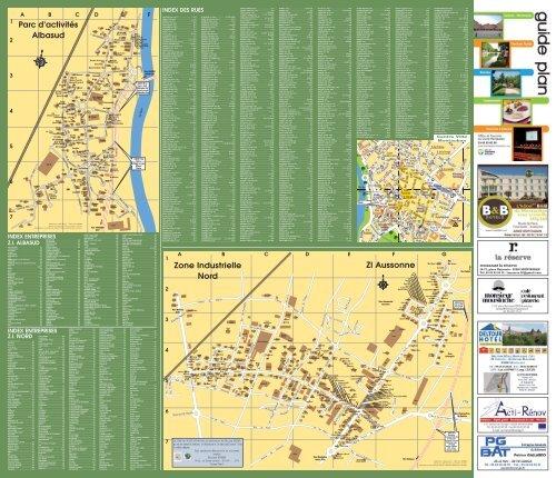 Carte Kfc Bretagne.Carte De Montauban Montauban Com