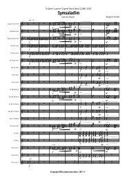 symsaladim 03.mus - Lucerne Music Edition
