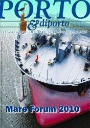 04_aprile - Porto & diporto